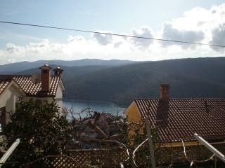 Wohnung 1 in Rabac 8