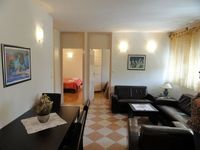 2-Zimmer-Apartment in Split Kroatien